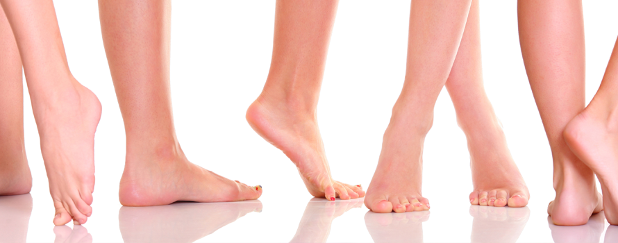 Podiatry - Irishhealth.com RA Clinic